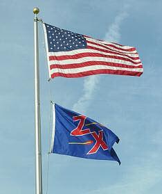 ZX flag